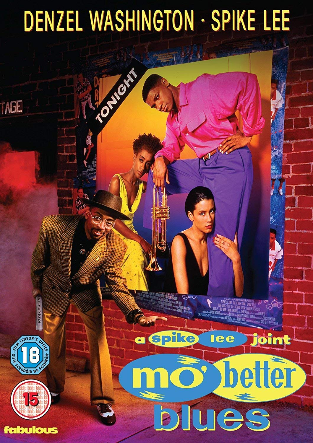 Buy Mo' Better Blues
