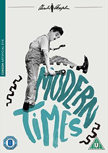Buy Modern Times
