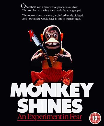 Buy Monkey Shines (Dual Format Edition)