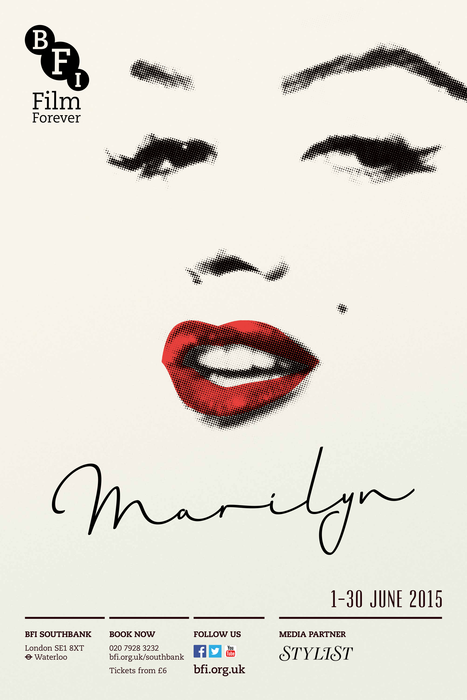 Buy Marilyn Monroe season poster