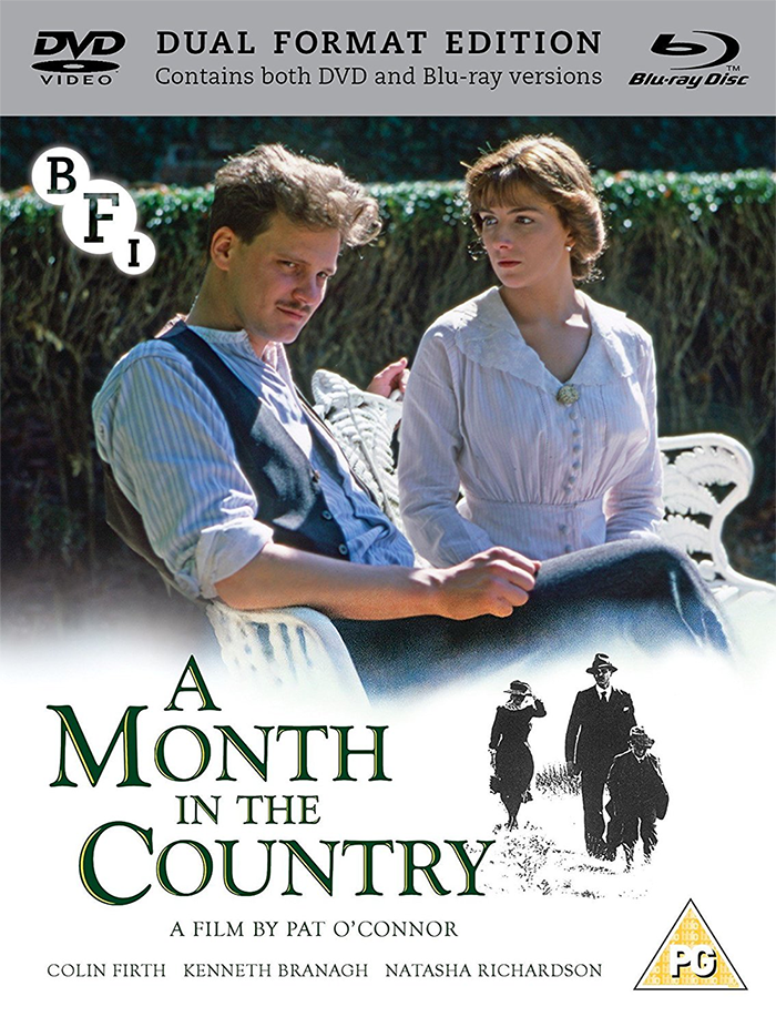 Buy A Month in the Country (DVD and Blu-ray)