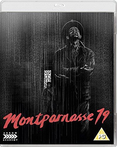 Buy Montparnasse 19 (Blu-ray)