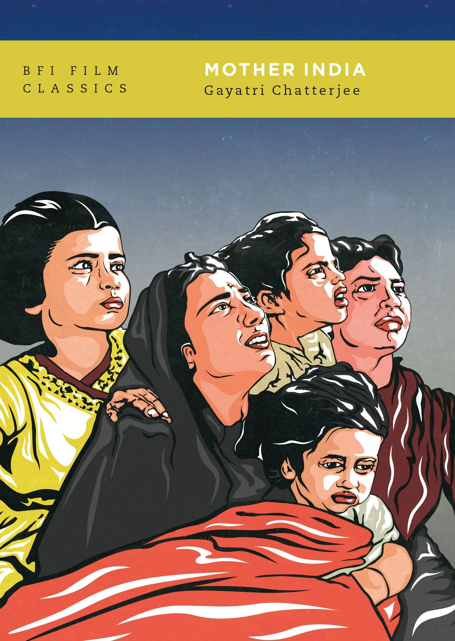 Buy PRE-ORDER Mother India: BFI Film Classics