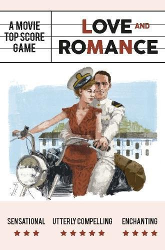 Buy Movie Trump Cards: Love and Romance