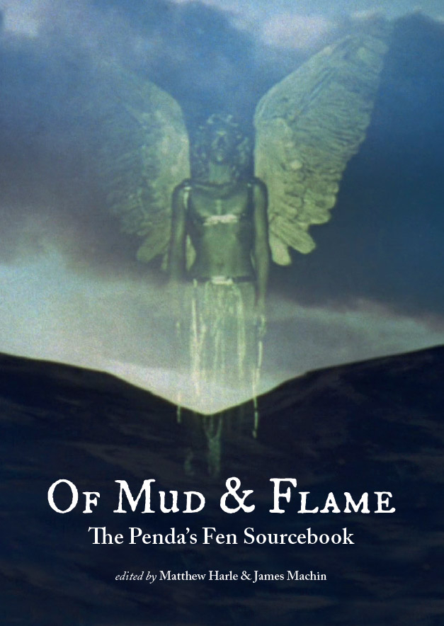 Buy Of Mud and Flame: A Penda's Fen Sourcebook
