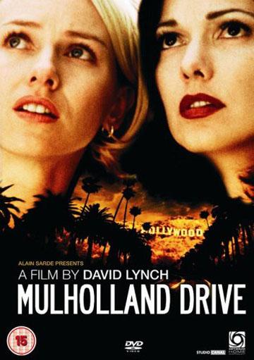 Buy Mulholland Drive (BFI Top 50) (28)