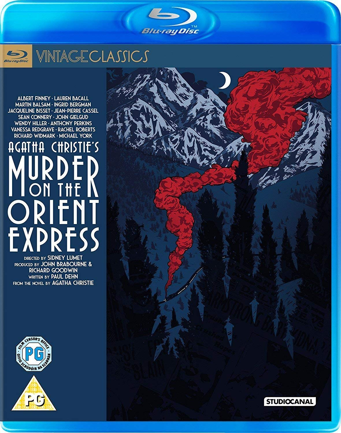 Buy Murder on the Orient Express