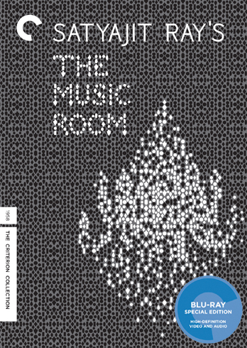 Buy The Music Room (Blu-ray)