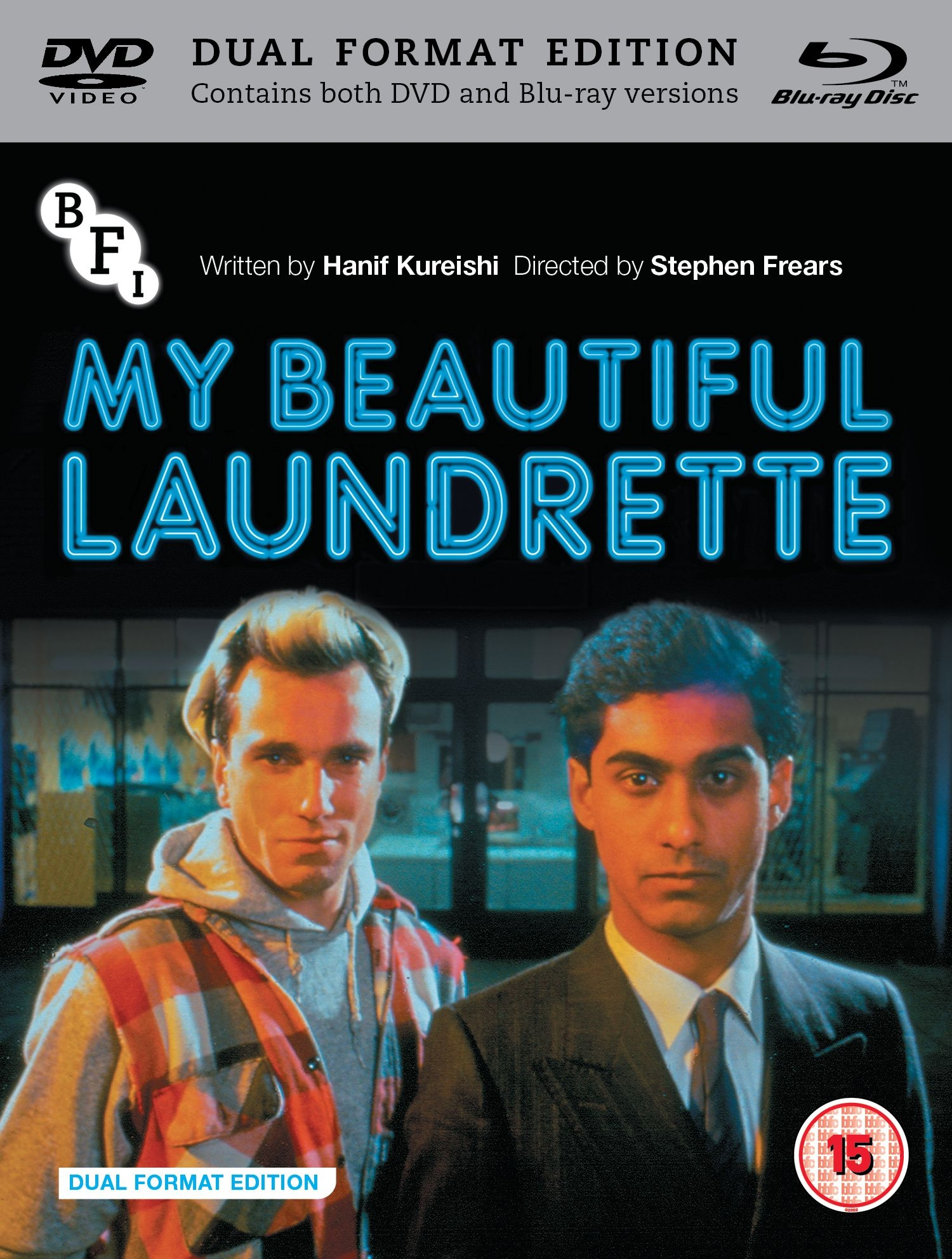 Buy My Beautiful Laundrette (Dual Format Edition)