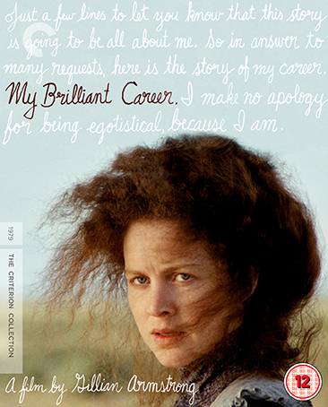 Buy My Brilliant Career (Blu-ray)