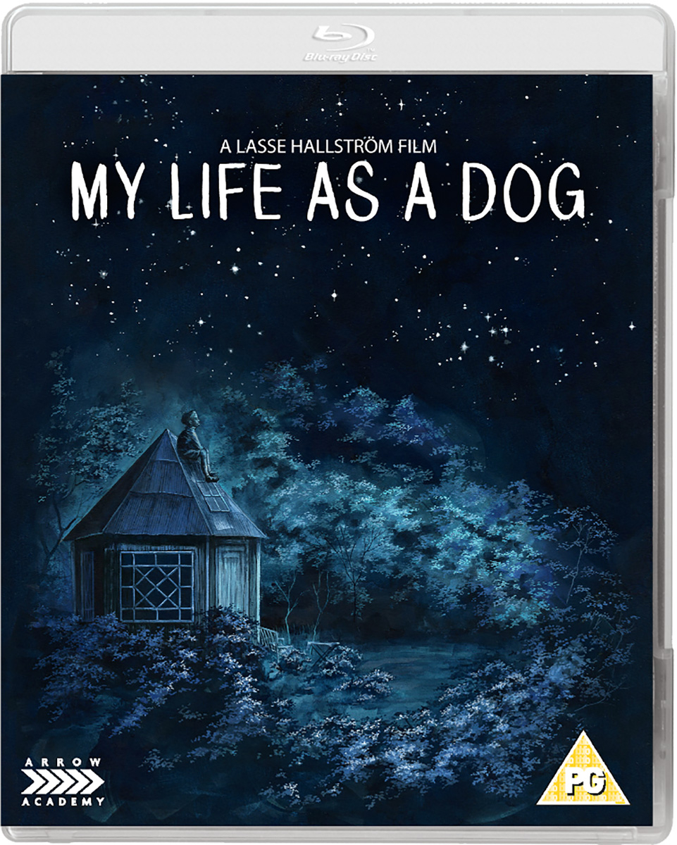 Buy My Life As a Dog (Dual Format Edition)
