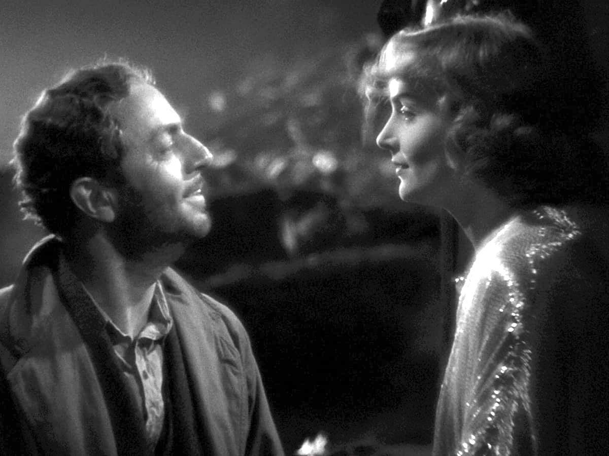Buy My Man Godfrey (Blu-ray)