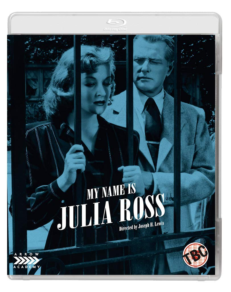 Buy My Name is Julia Ross (Blu-ray)
