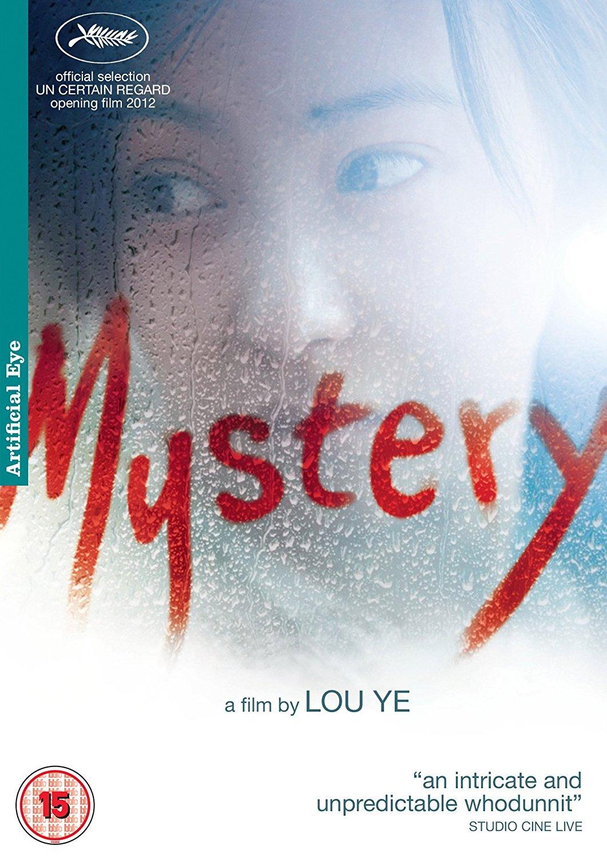 Buy Mystery
