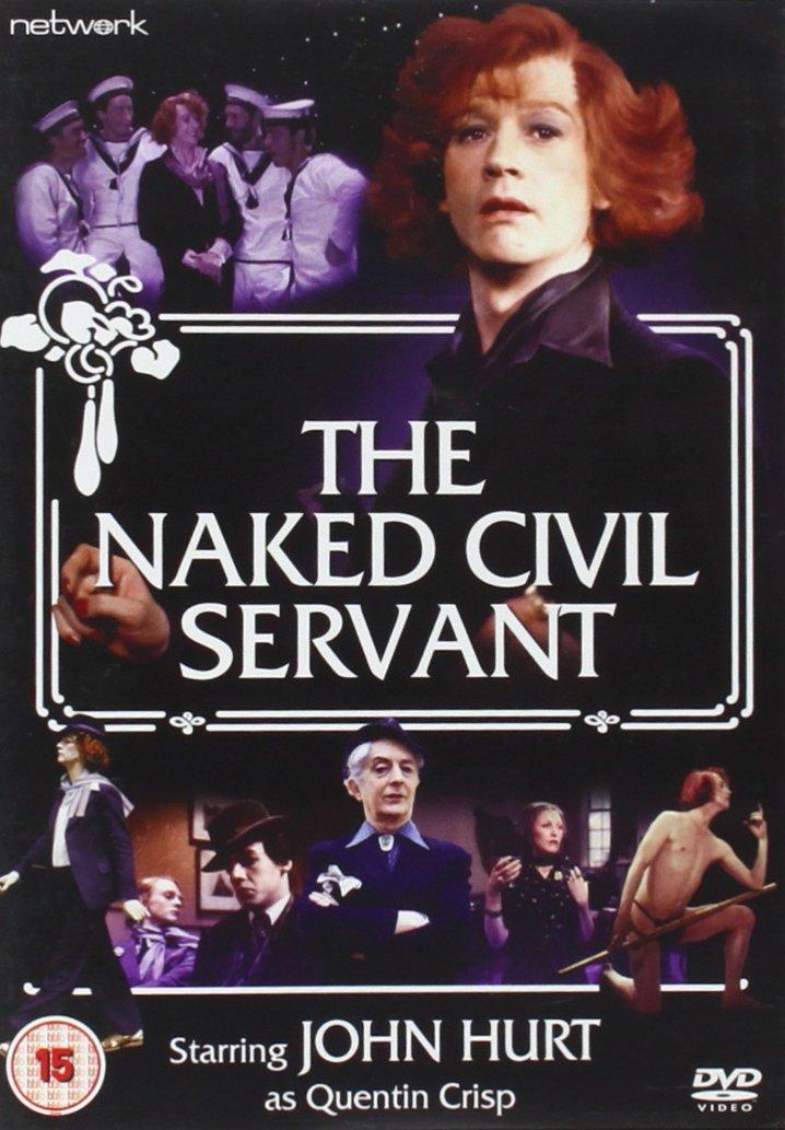 Buy The Naked Civil Servant