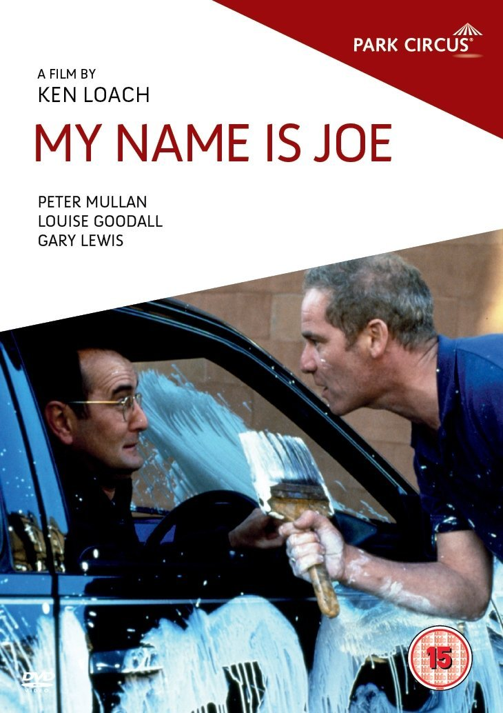 Buy My Name is Joe