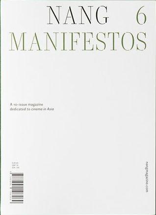Buy NANG Issue 6: Manifestos