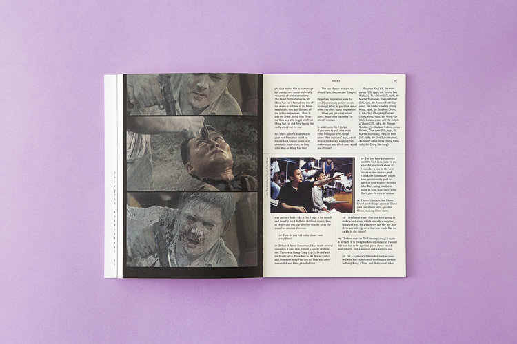 Buy NANG Issue 5: Inspiration