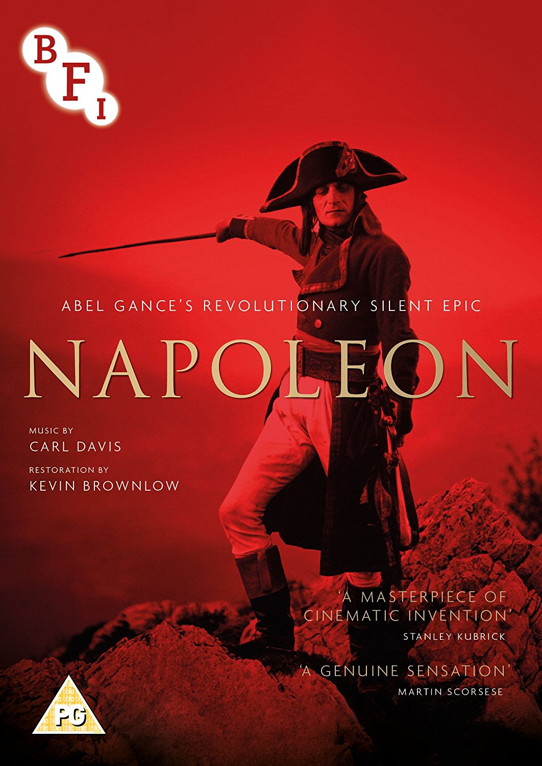 Buy  Napoleon (Blu-ray)
