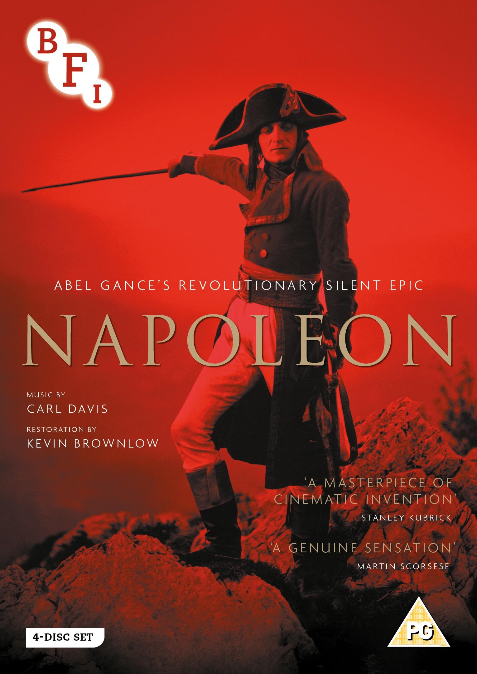 Buy  Napoleon (DVD)