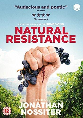 Buy Natural Resistance
