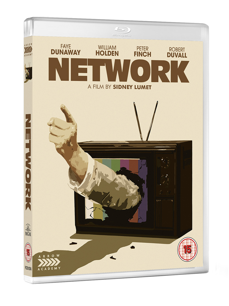 Buy Network (Blu-ray)