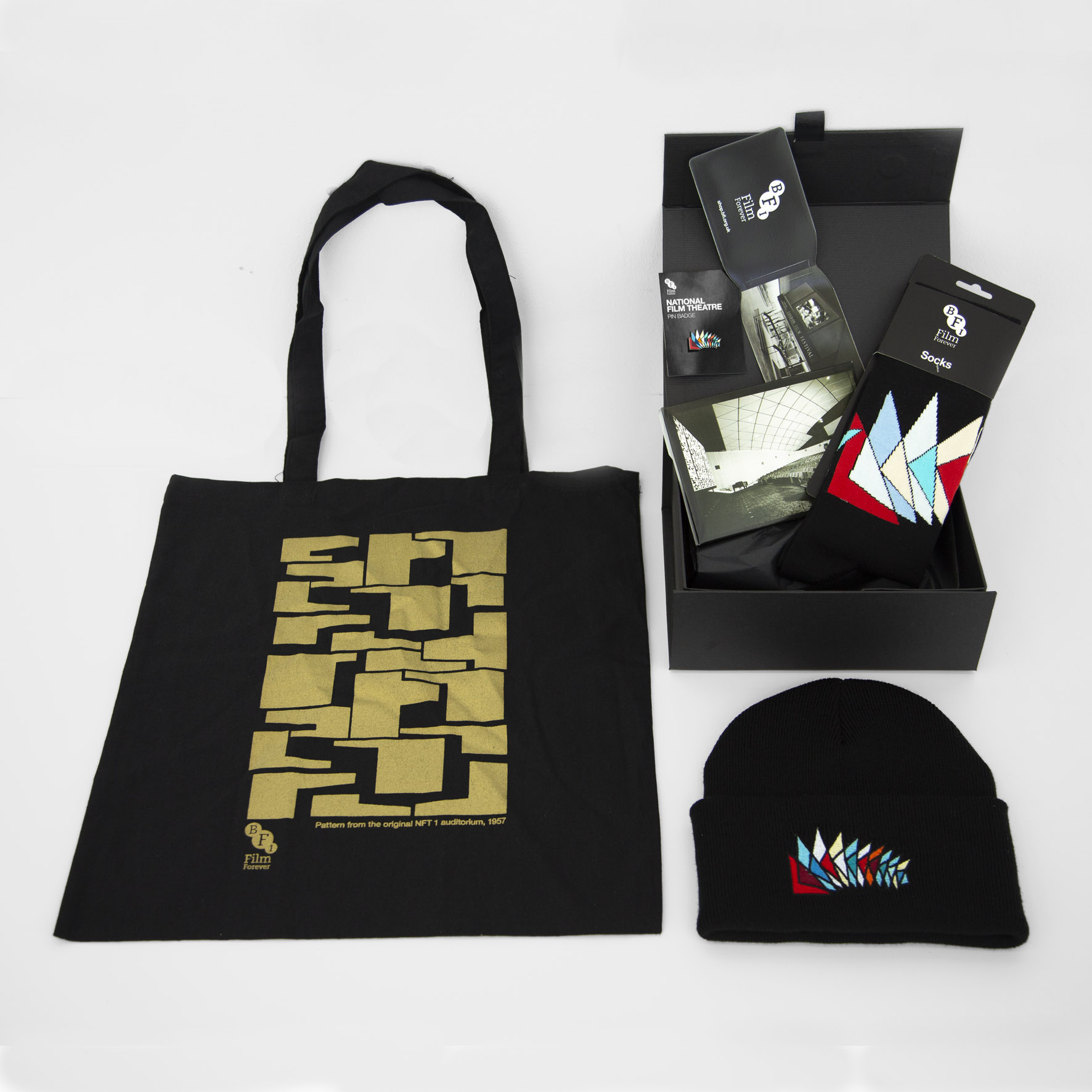 Buy National Film Theatre Gift Set