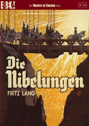 Buy Die Nibelungen