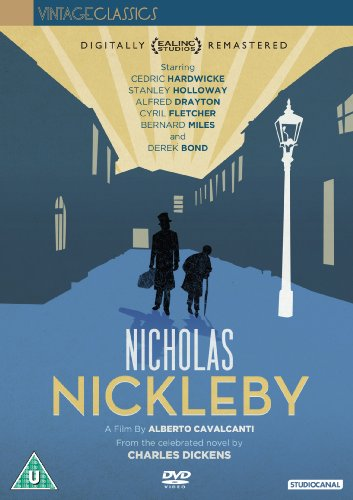 Buy Nicholas Nickleby