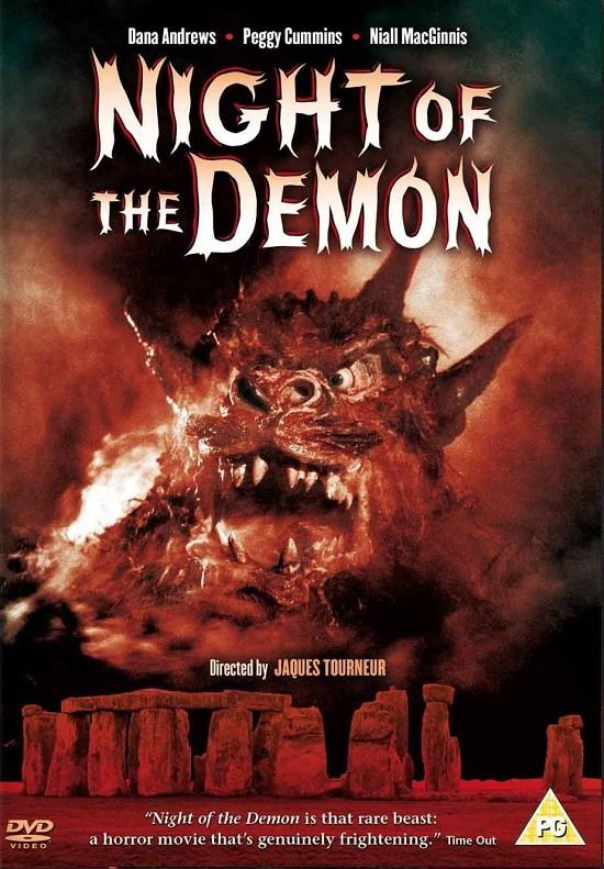Buy Night of the Demon