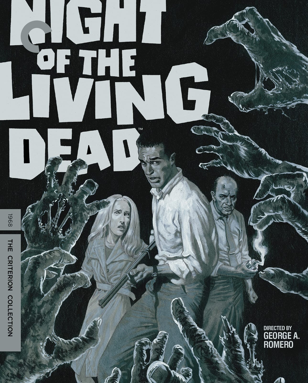 Buy Night of the Living Dead (Blu-ray)