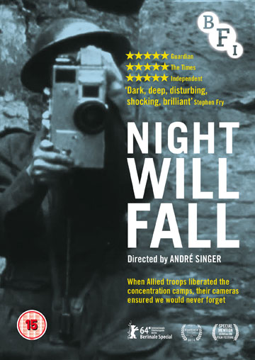 Buy Night Will Fall (DVD)