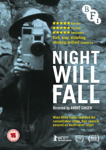 Buy Night Will Fall (DVD)