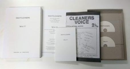 Buy Nightcleaners & '36 to '77 (Blu-ray)