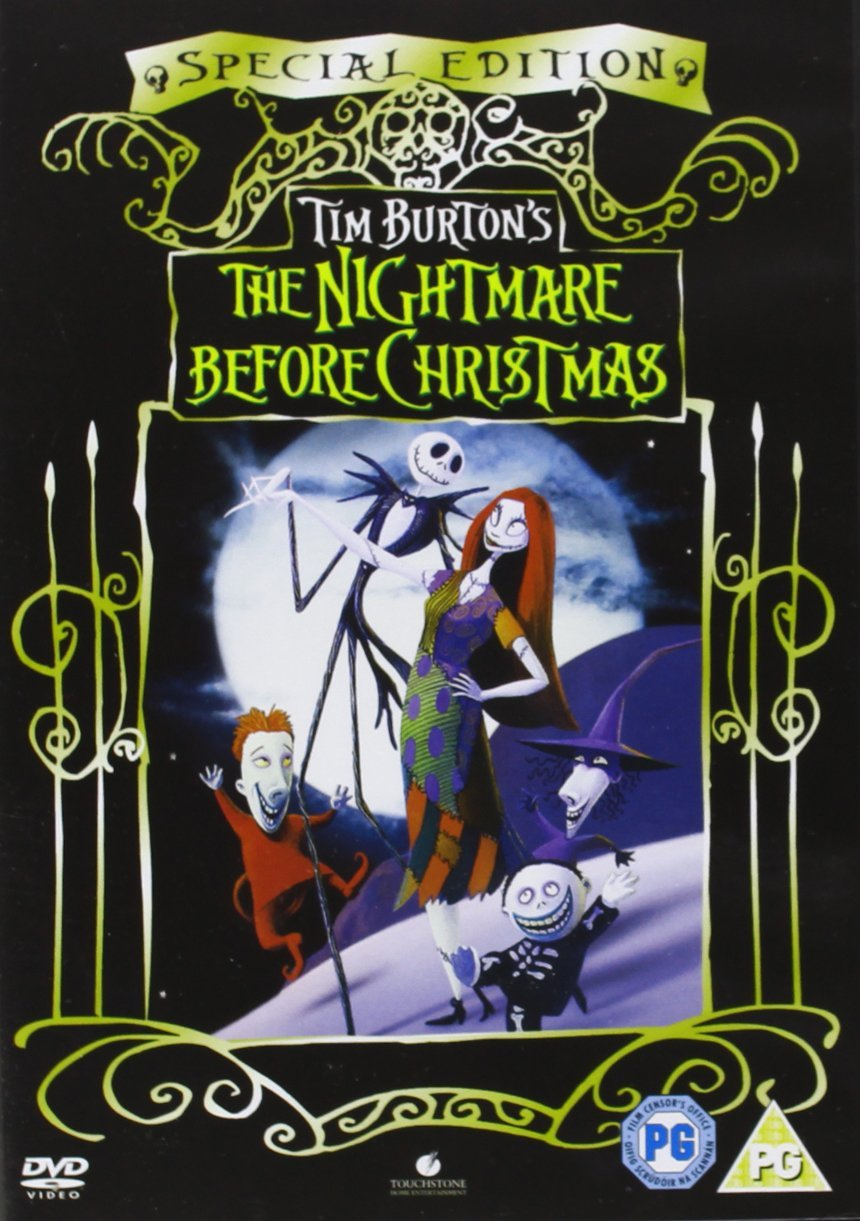 Buy Nightmare Before Christmas, The