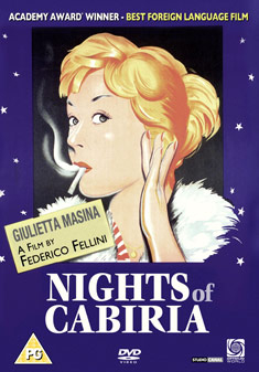 Buy Nights of Cabiria