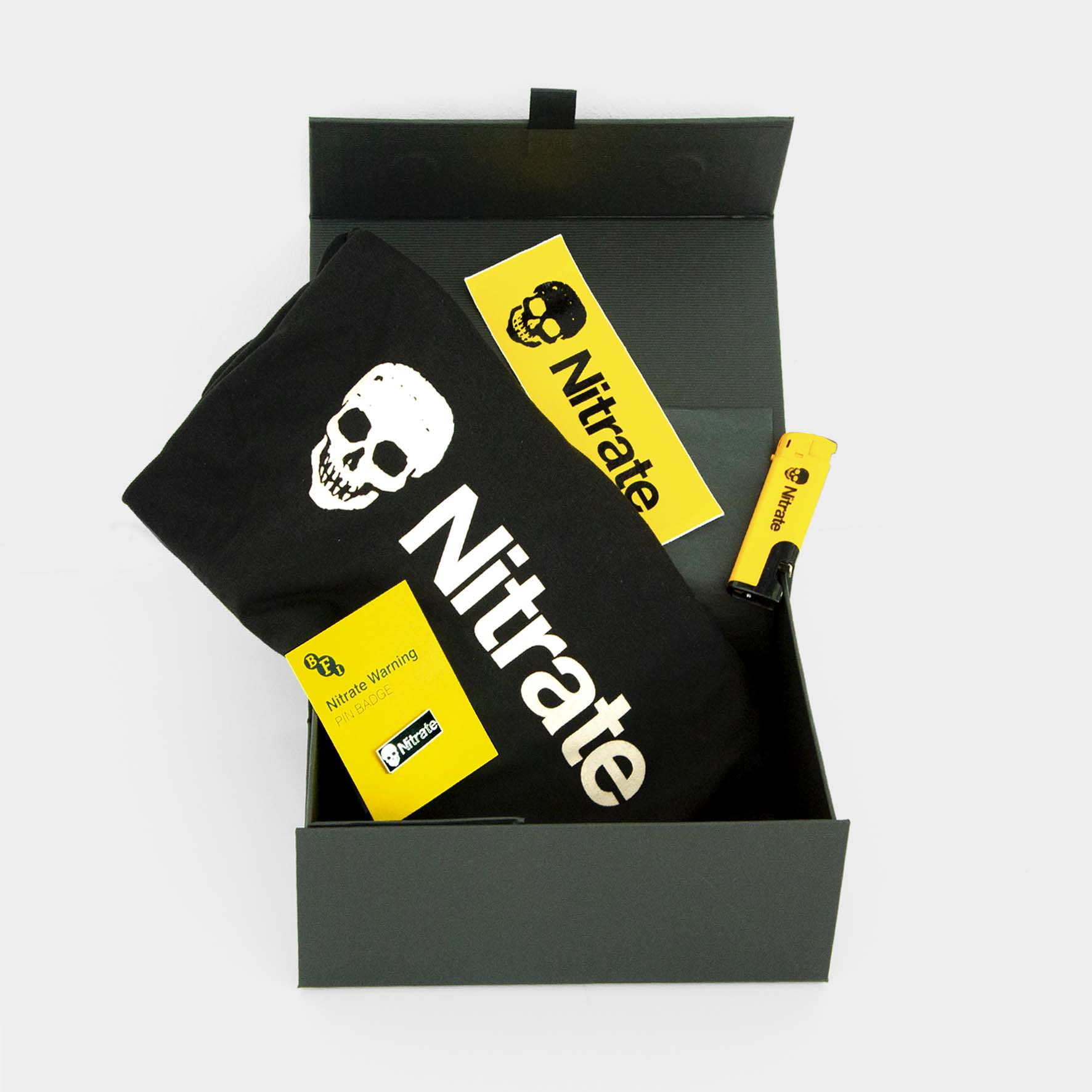 Buy Nitrate Gift Set
