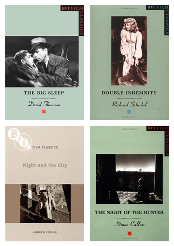 Buy BFI Classics Noir Collection