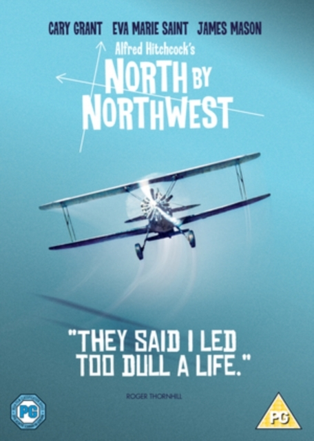 Buy North By Northwest