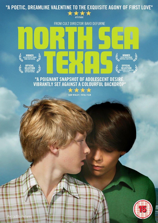 Buy North Sea Texas