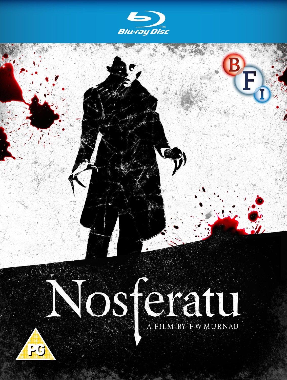 Buy Nosferatu (Blu-ray)