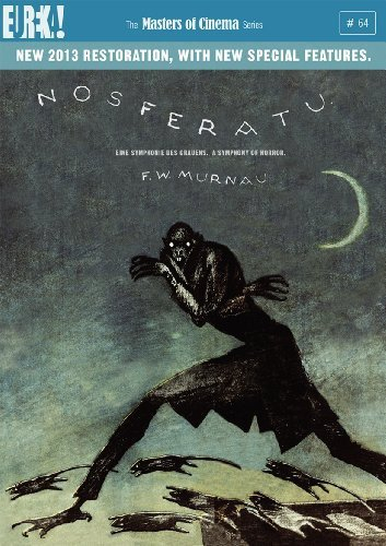 Buy Nosferatu (1922) (Restored Edition)