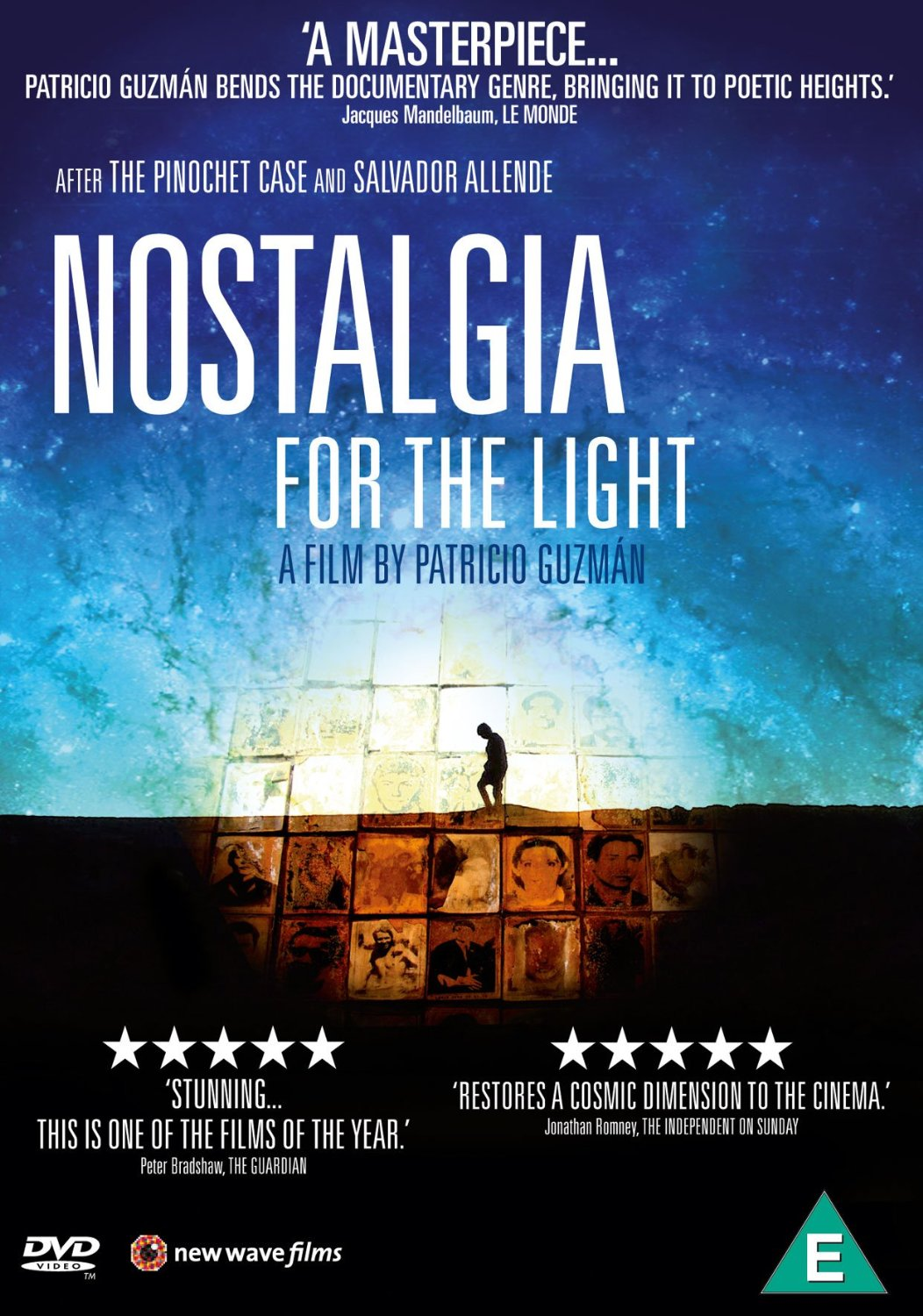 Buy Nostalgia for the Light