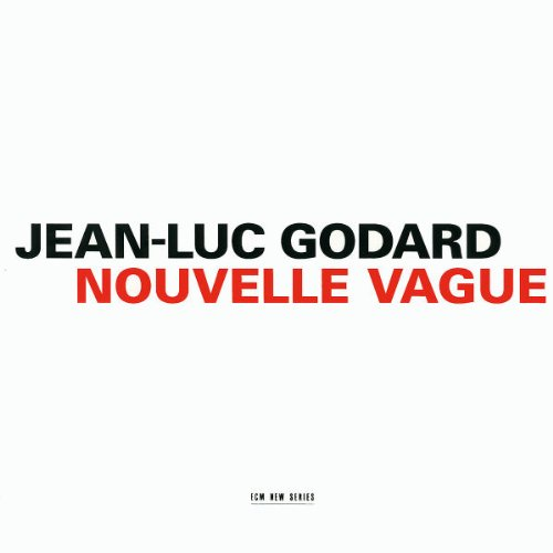 Buy Jean-Luc Godard: Nouvelle Vague: Film Score