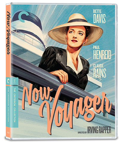 Buy PRE-ORDER Now, Voyager (Blu-ray)
