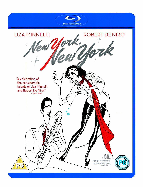 Buy New York, New York