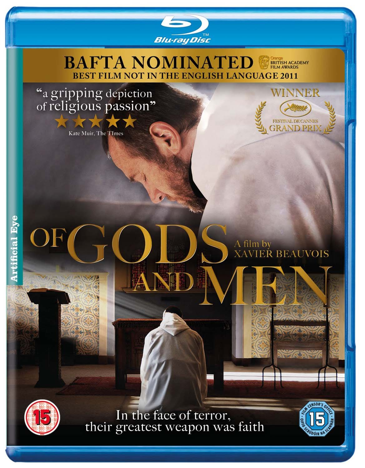 Buy Of Gods and Men (Blu-ray)