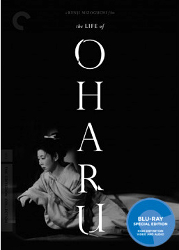 Buy The Life of Oharu (Blu-ray)