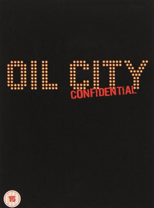 Buy Oil City Confidential