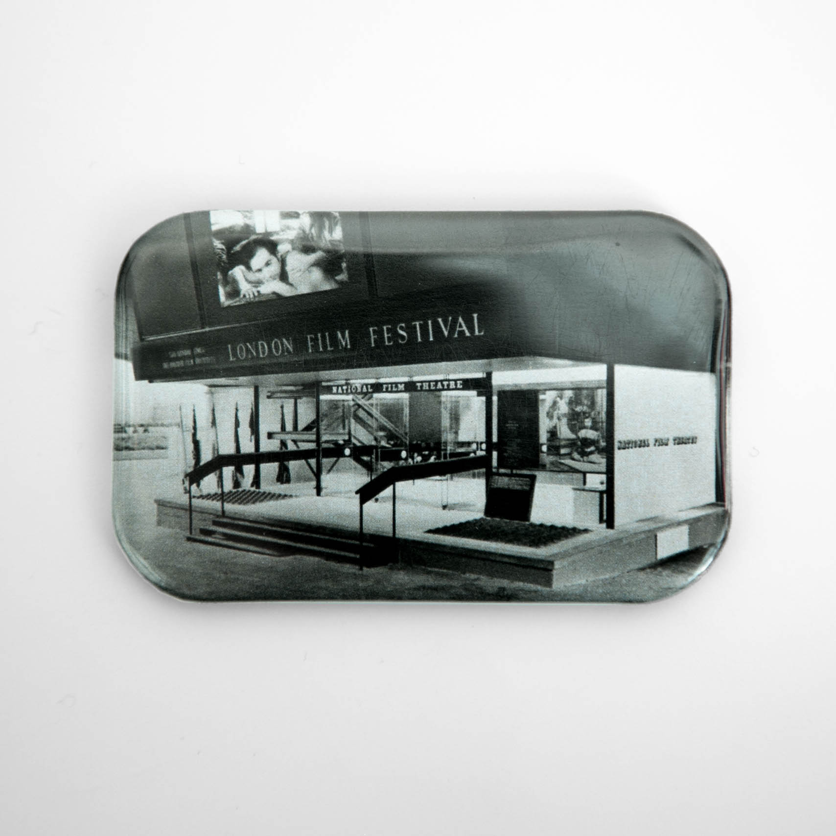Buy NFT Archive Magnet: NFT Entrance